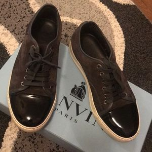 Other - Lanvin sneakers